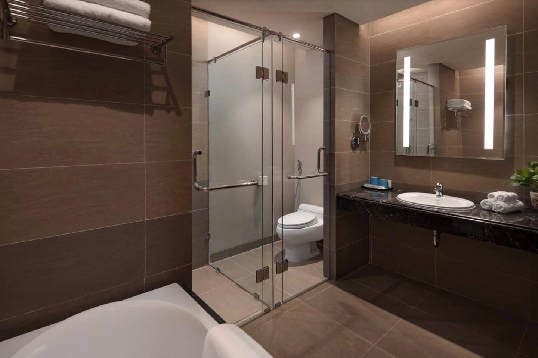 Apartment Altara Suites by Sheraton  30th floor  photo 18149079