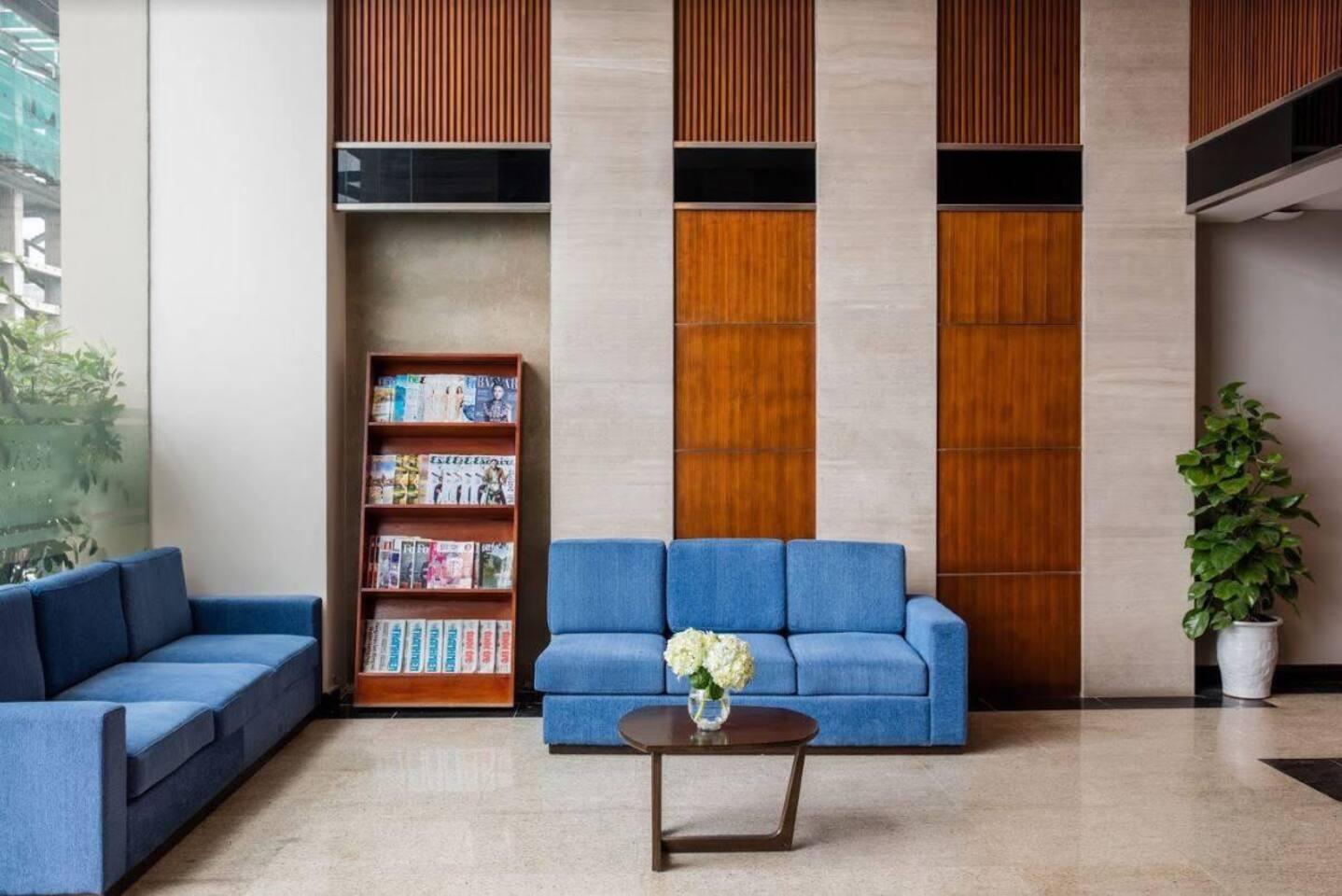 Altara Suites by Sheraton (30th floor) photo 18207047