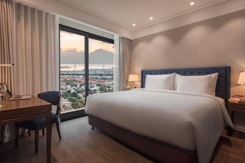 Apartment Altara Suites by Sheraton  30th floor  photo 18315354