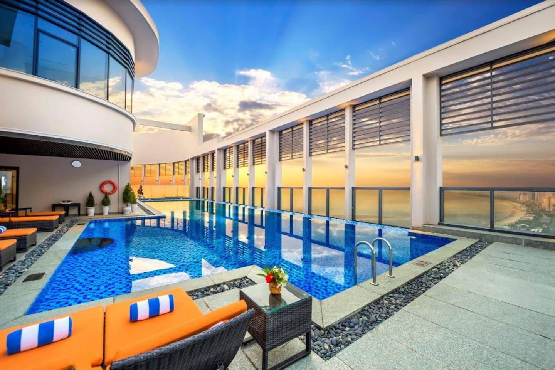 Apartment Altara Suites by Sheraton  30th floor  photo 18149077
