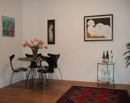 Oud West-Beautiful Apartment photo 30776