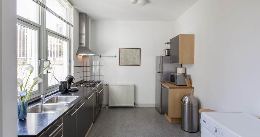 Apartment Aquarius Artis Apartment photo 173263