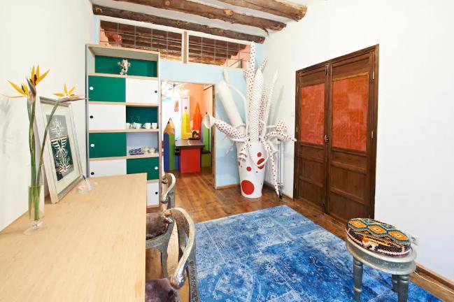 Apartment Three designer rooms in Trendy Pijp photo 170075