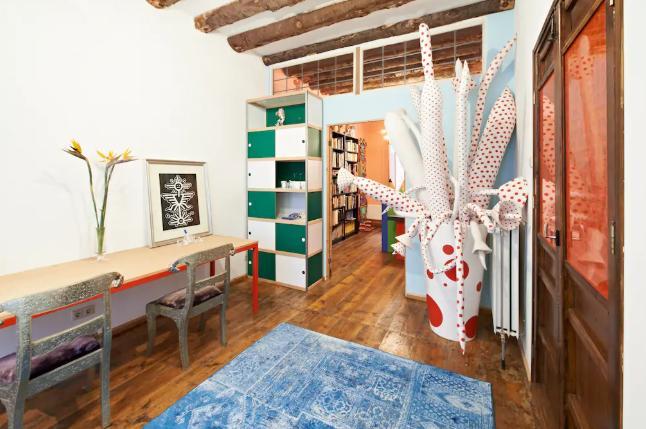 Apartment Three designer rooms in Trendy Pijp photo 170063