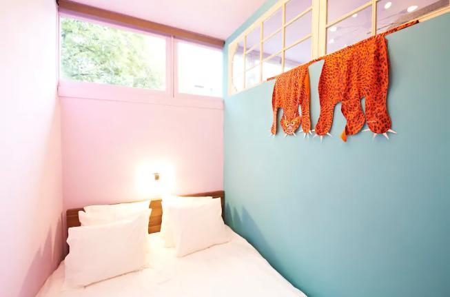 Three designer rooms in Trendy Pijp photo 170059