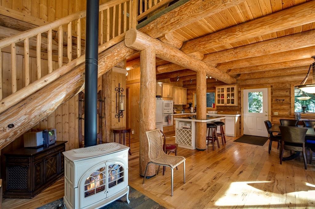 Mt. Baker Lodging Cabin #33 – FAMILY FUN, WIFI, HOT TUB, SLEEPS 8! photo 21417901