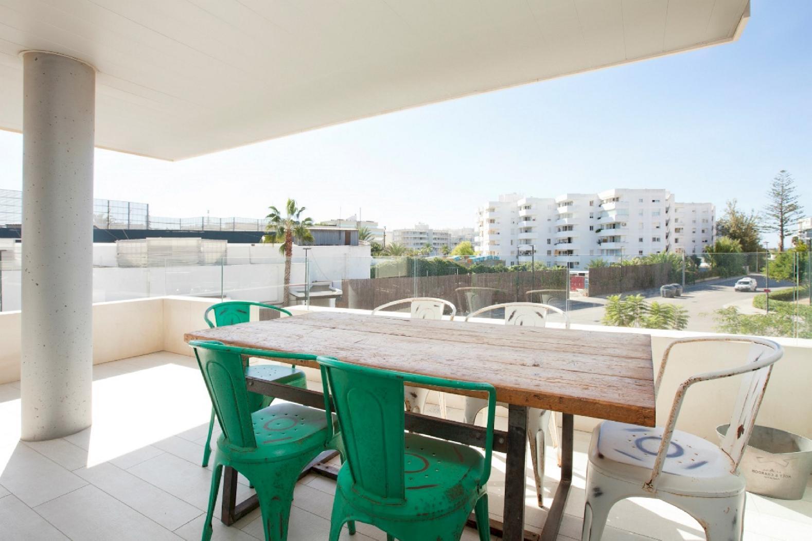 Apartment Alba Sunrise APT  IBZ1021 T3 photo 17611408