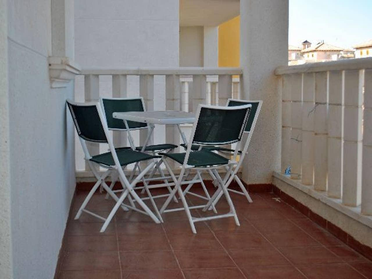 Playa Golf !st floor apartment & com pool P243 photo 28557099