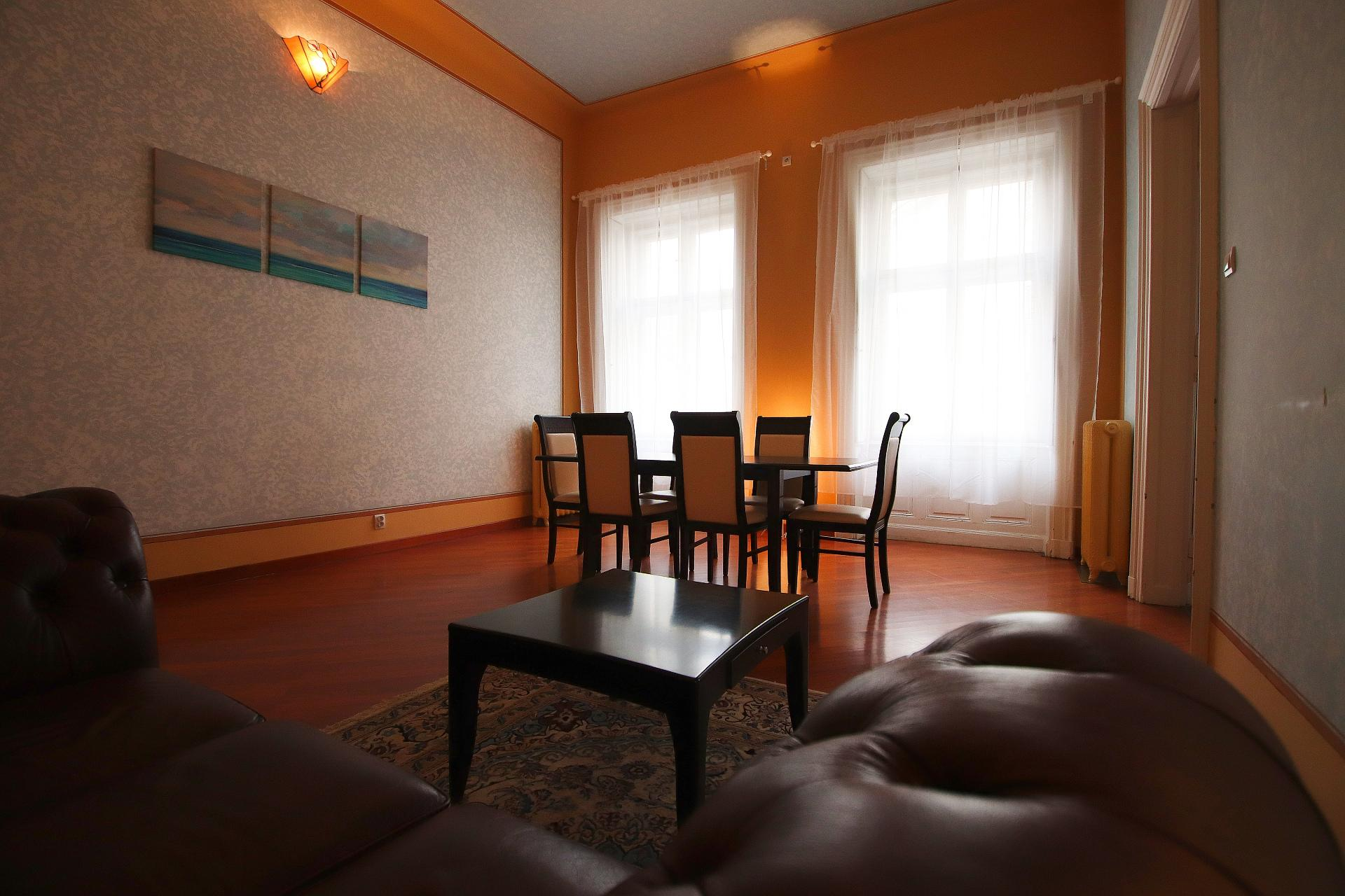 Excellent Residency Andrassy Apartment  photo 3900461