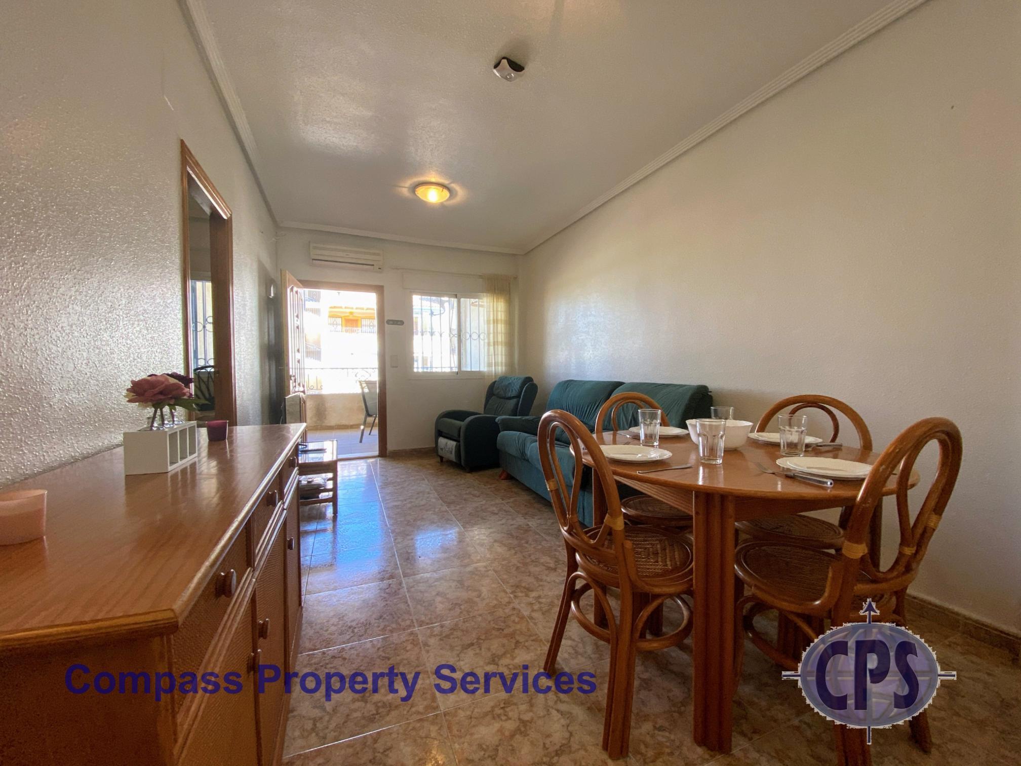 La Cinuelica 1st Flr apartment  &  com. pool L180 photo 28557575