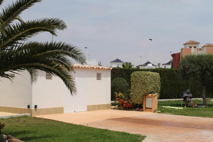 La Cinuelica 1st Flr apartment  &  com. pool L180 photo 28557569