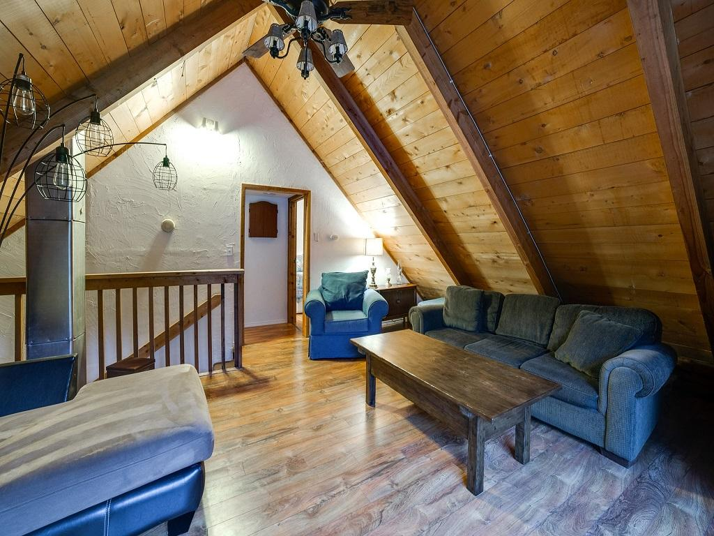 Apartment Mt  Baker Lodging Cabin  48    WOOD STOVE  PETS OK  W D  DISHWASHER  SLEEPS-5  photo 3992298