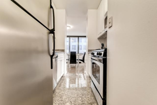 Luxury Suites at Theater District-2 bdrm photo 52819