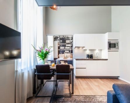 Yays Oostenburgergracht Concierged Boutique Apartments 112 photo 48594