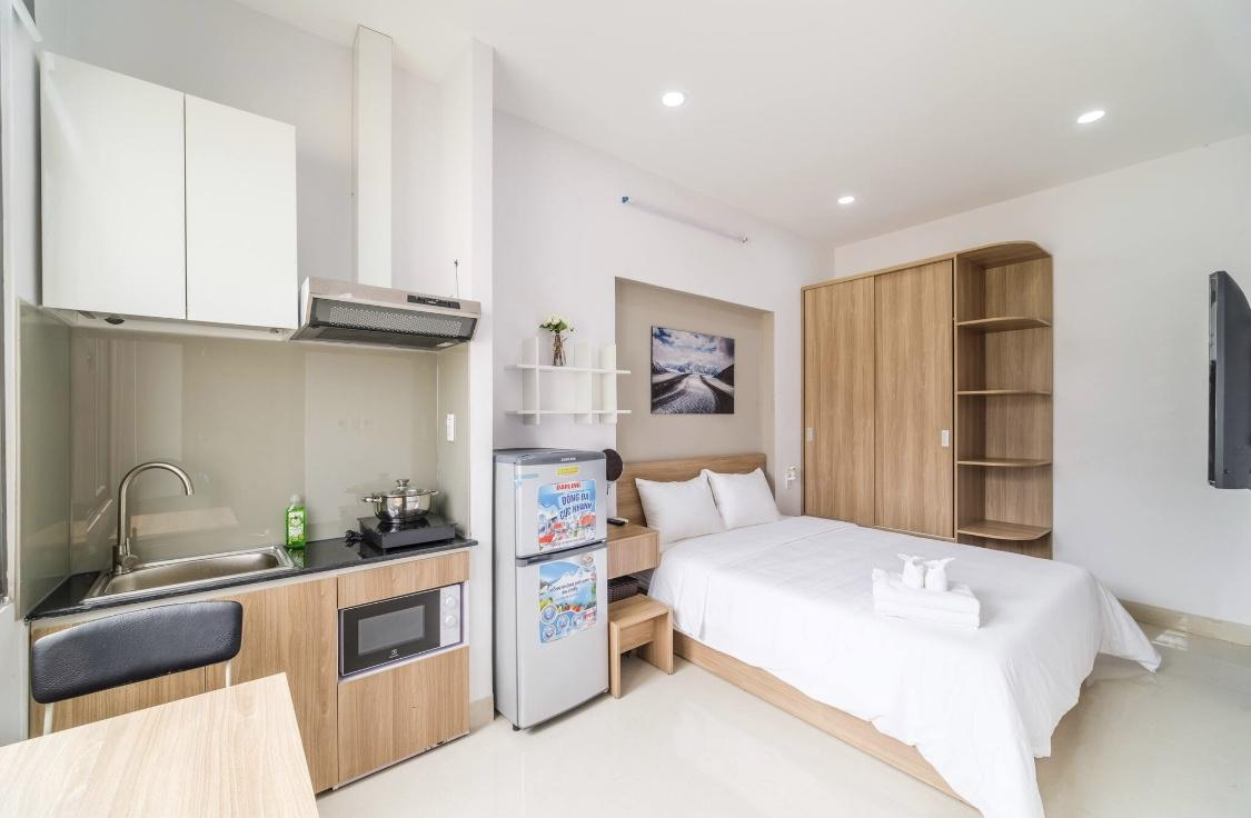 Fantastic 1 BR - All in! - Best Price and Location photo 18315272