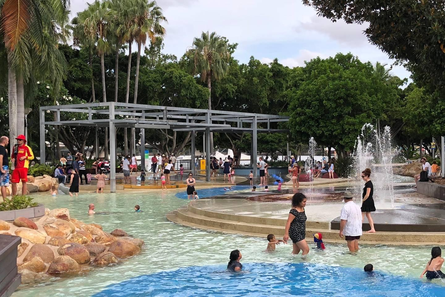 Apartment SOUTHBANK Arts Culture    Central   City View   Pool   Gym photo 17613515