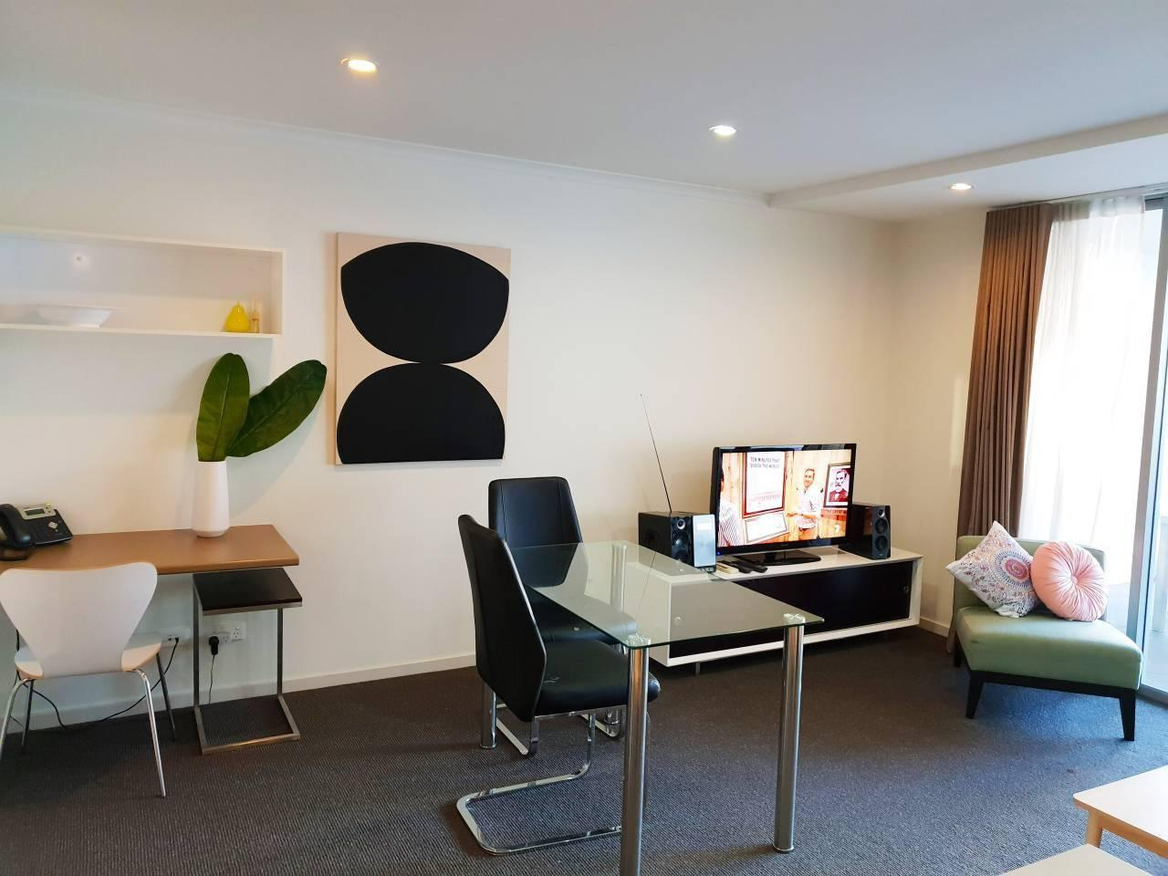 Apartment SOUTHBANK Arts Culture    Central   City View   Pool   Gym photo 17613493