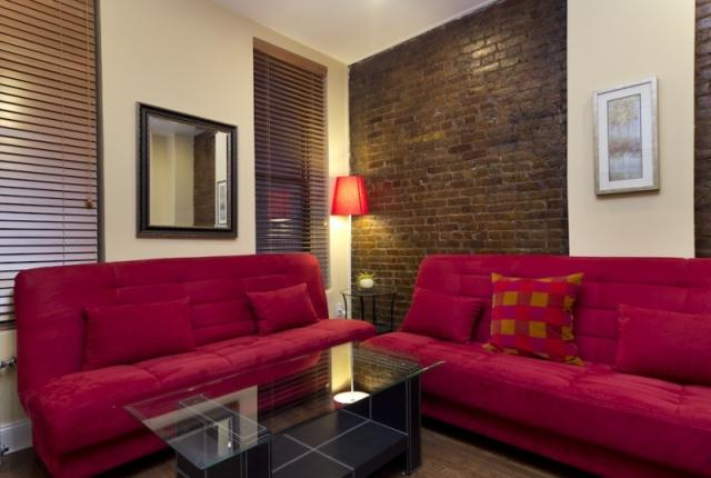 Elegant 3 Bedroom Flat in East Village photo 51726