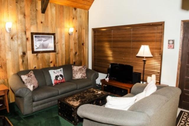 Mt. Baker Lodging Cabin #98 – HOT TUB, BBQ, PETS OK, WASHER/DRYER, SLEEPS-6! photo 61010