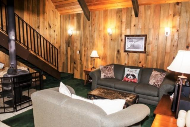 Mt. Baker Lodging Cabin #98 – HOT TUB, BBQ, PETS OK, WASHER/DRYER, SLEEPS-6! photo 61009