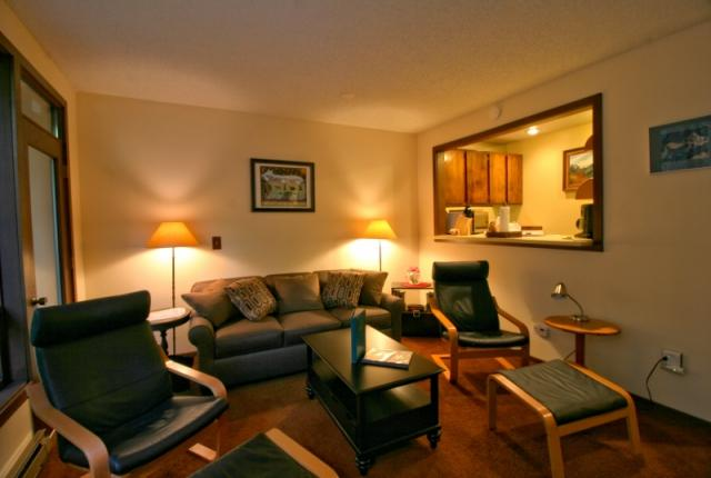 Mt. Baker Lodging Condo #28 – FIREPLACE, DISHWASHER, WIFI, W/D, SLEEPS-4! photo 59761