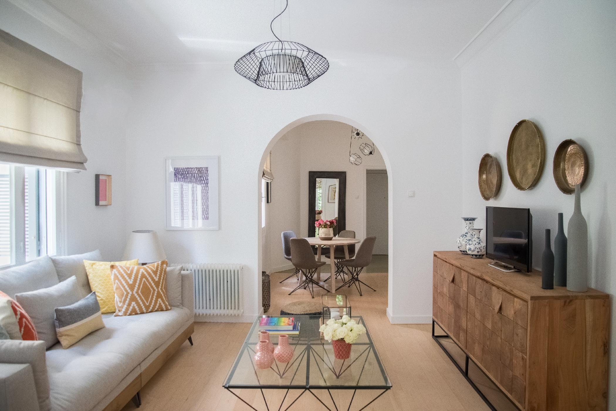 Apartment Virtue by Stylish Stays photo 15271793
