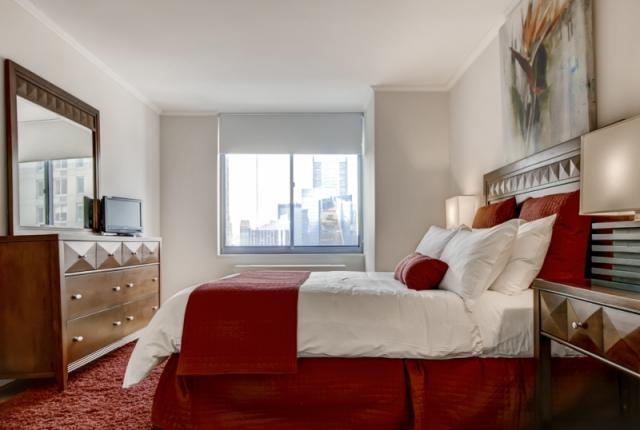 Luxury Suites near Times Square-2 bdrm photo 52841