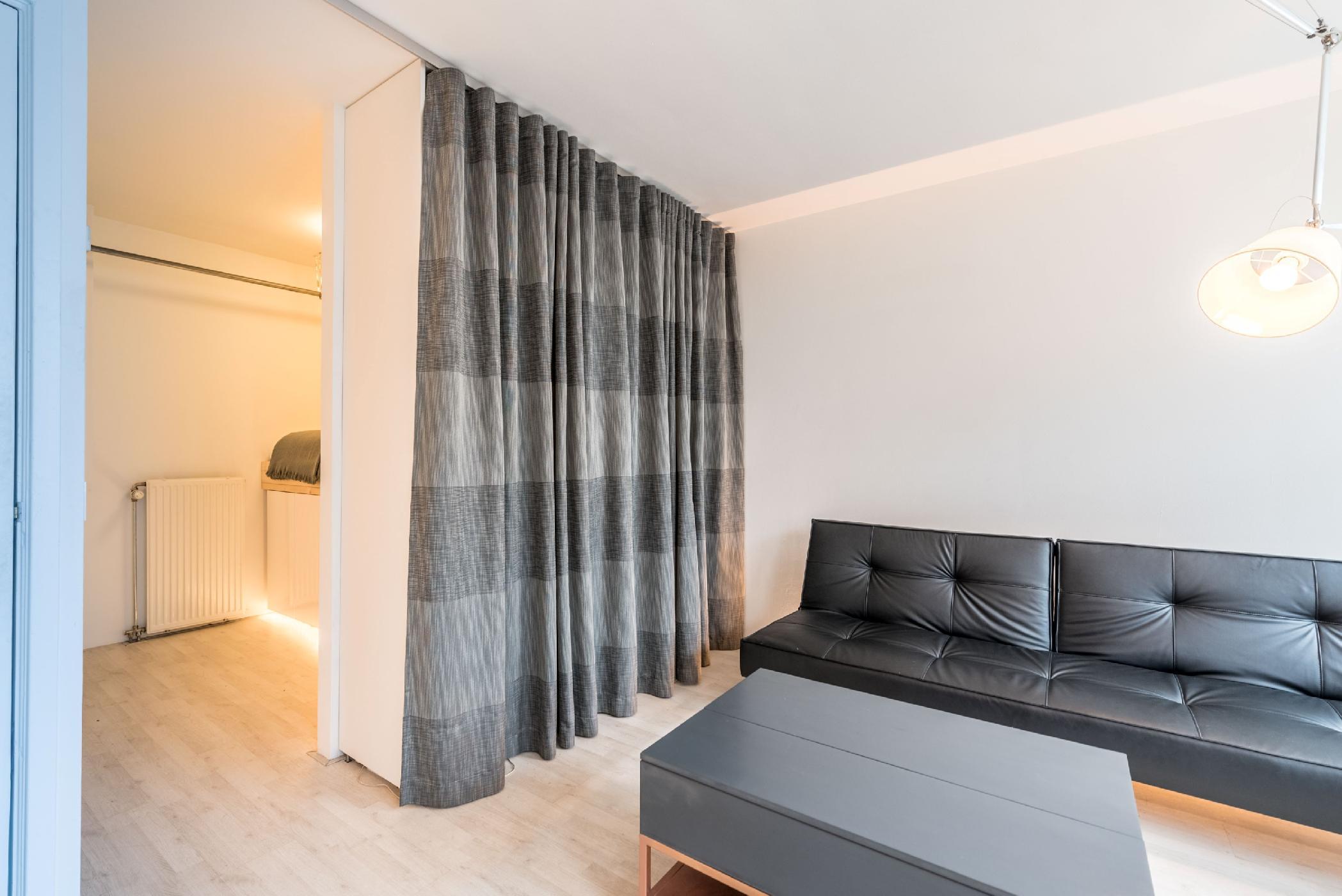 Elegant loft Amsterdam photo 22403012