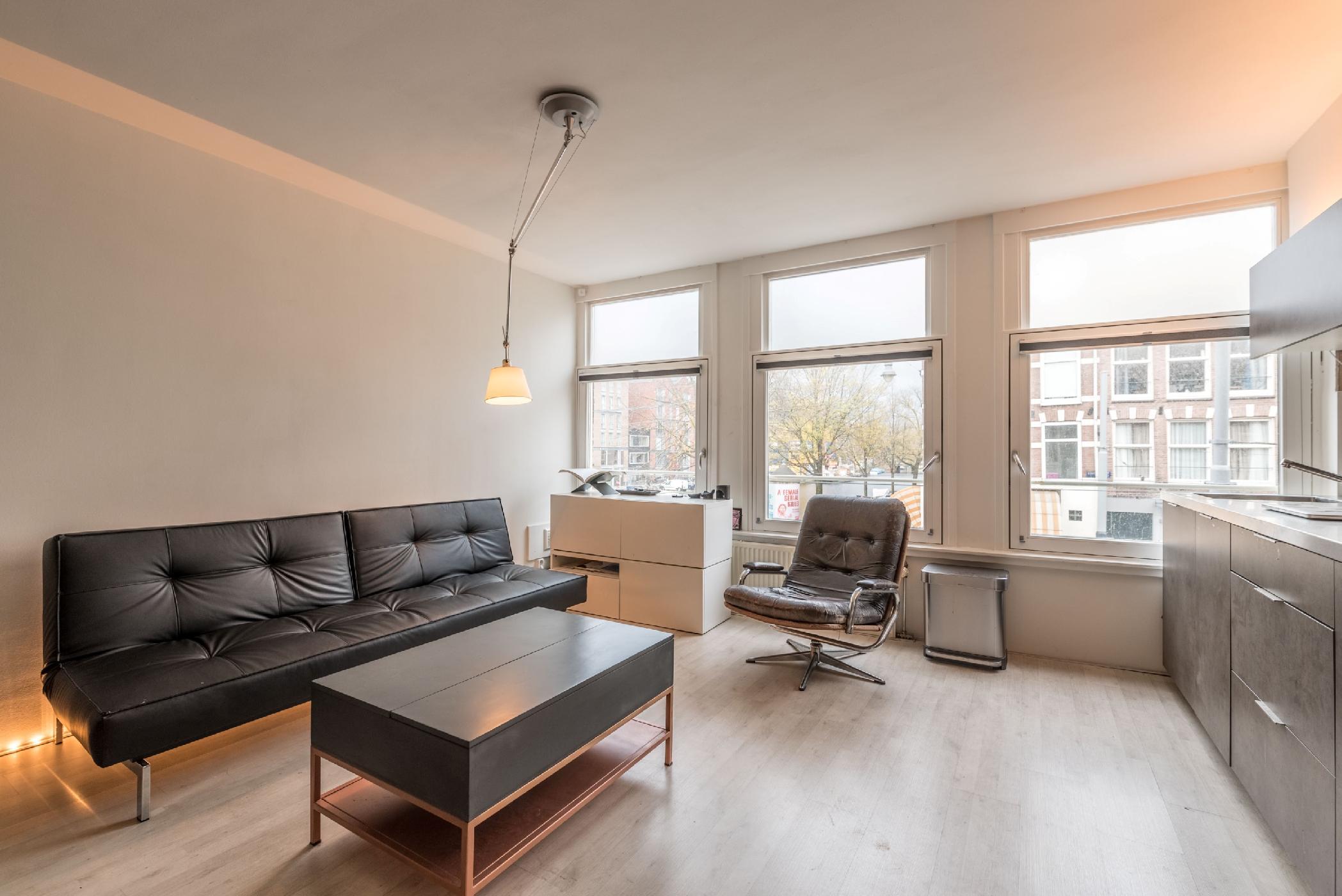 Elegant loft Amsterdam photo 22403004