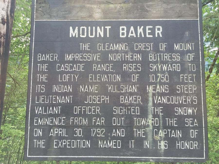Apartment Mt  Baker Lodging Cabin  54     MT VIEW  BBQ  WIFI  D W  W D  SLEEPS-6  photo 3998652