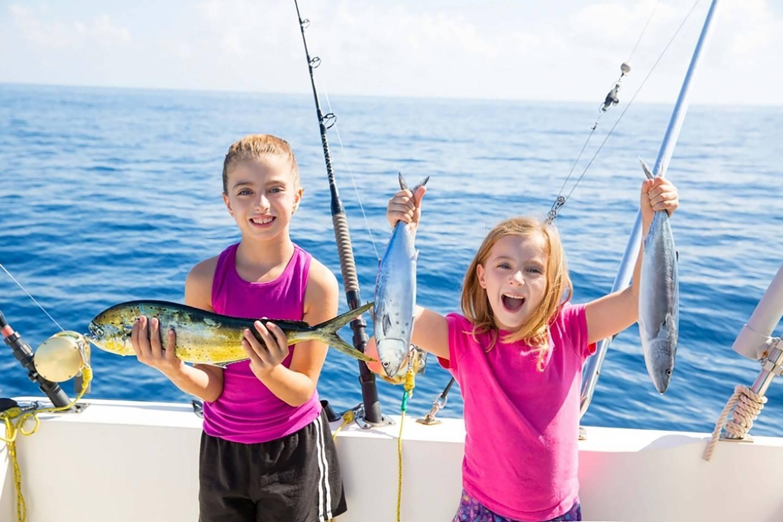 Monster Fish Alanya fishing trip photo 3260678