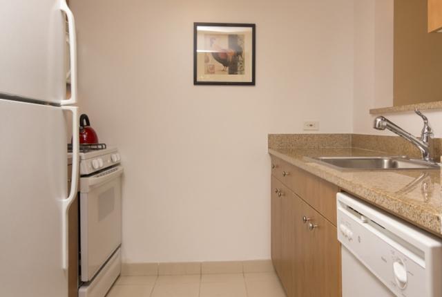 Impressive three bedroom apartment around Times Square photo 50904