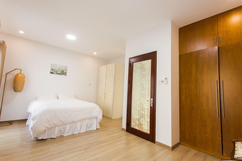 Apartment Charming Villa   81 Dang photo 17989783