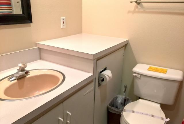 Mt. Baker Lodging Condo #9 - CONVENIENT, INEXPENSIVE, KITCHENETTE, SLEEPS-2! photo 59308