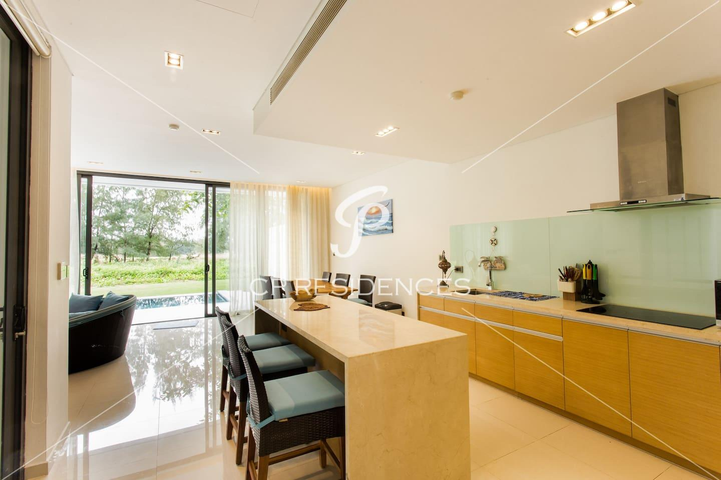 Apartment THE POINTS with Private Pool- FREE PICK UP photo 18364383
