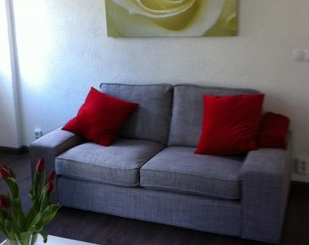 Beautiful cozy 1 bedroom flat photo 33191