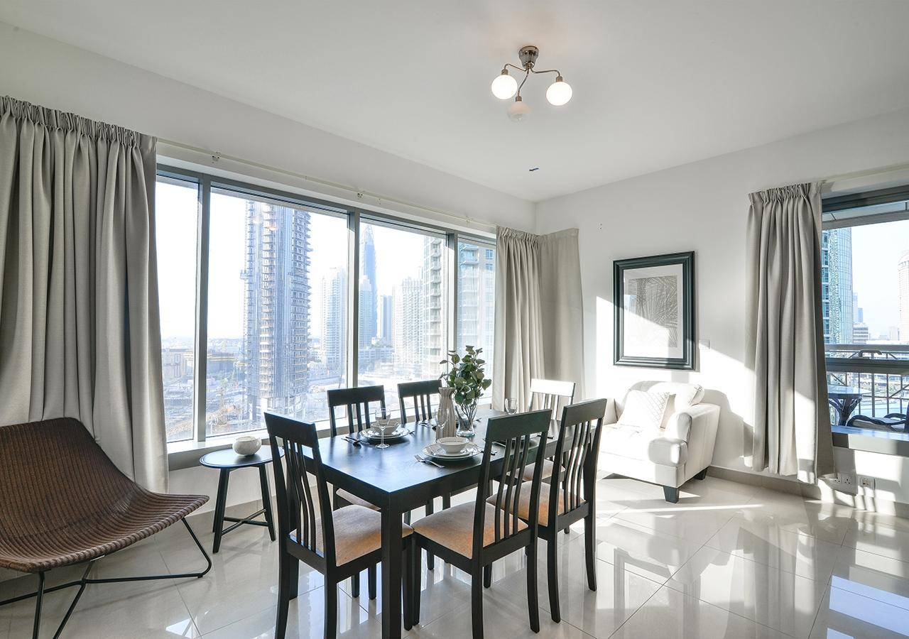 Starlight [Ease by Emaar] | Amazing 1 Bedroom ... photo 31797311