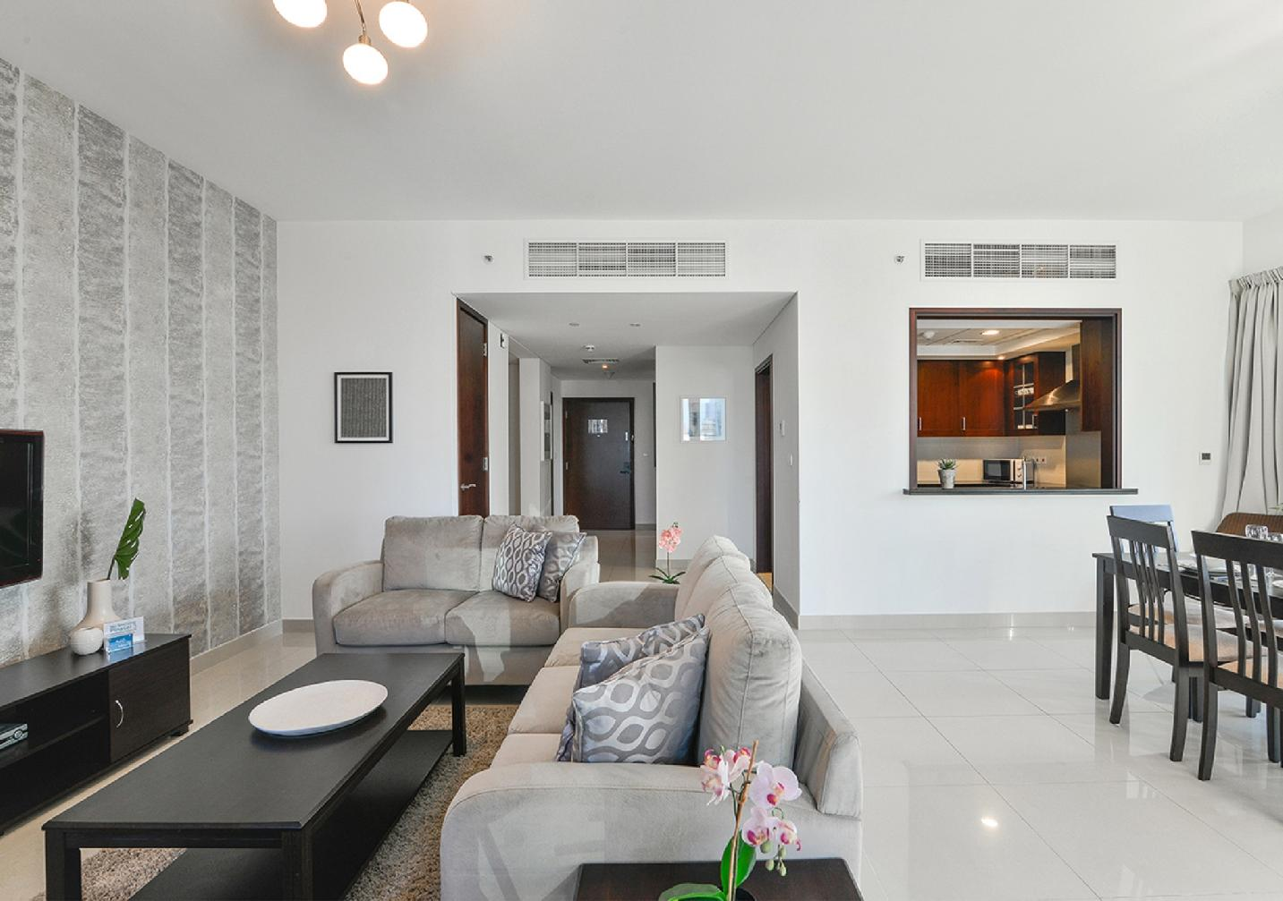 Starlight [Ease by Emaar] | Amazing 1 Bedroom ... photo 31797314