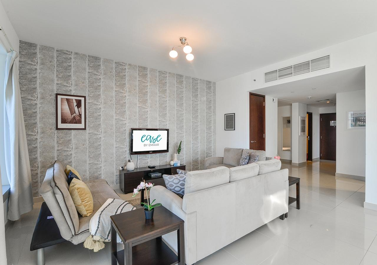 Starlight [Ease by Emaar] | Amazing 1 Bedroom ... photo 31797310