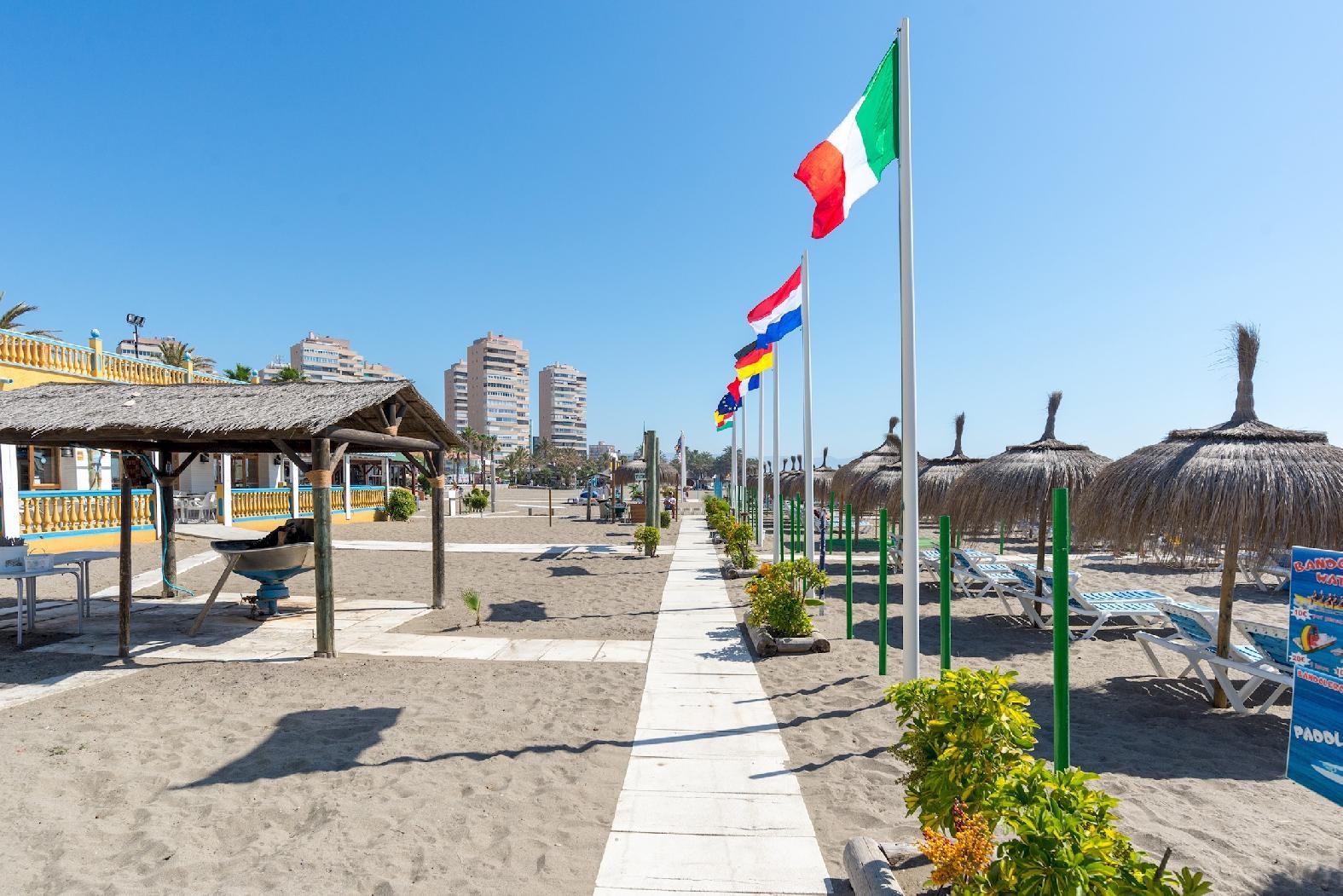 Apartment MalagaSuite Front Beach Torremolinos photo 16161381