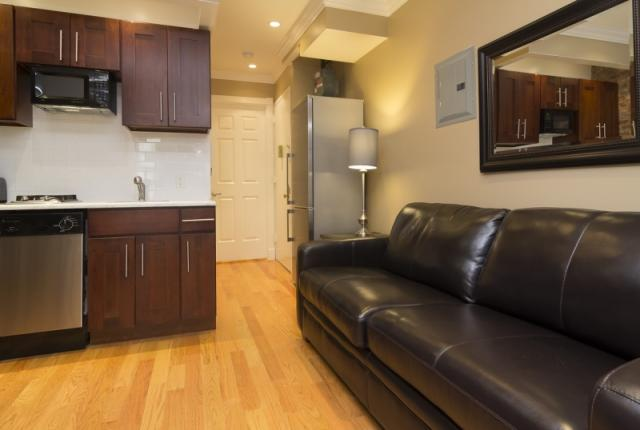 Lovely 2 Bedroom Apartment in East Village photo 51596