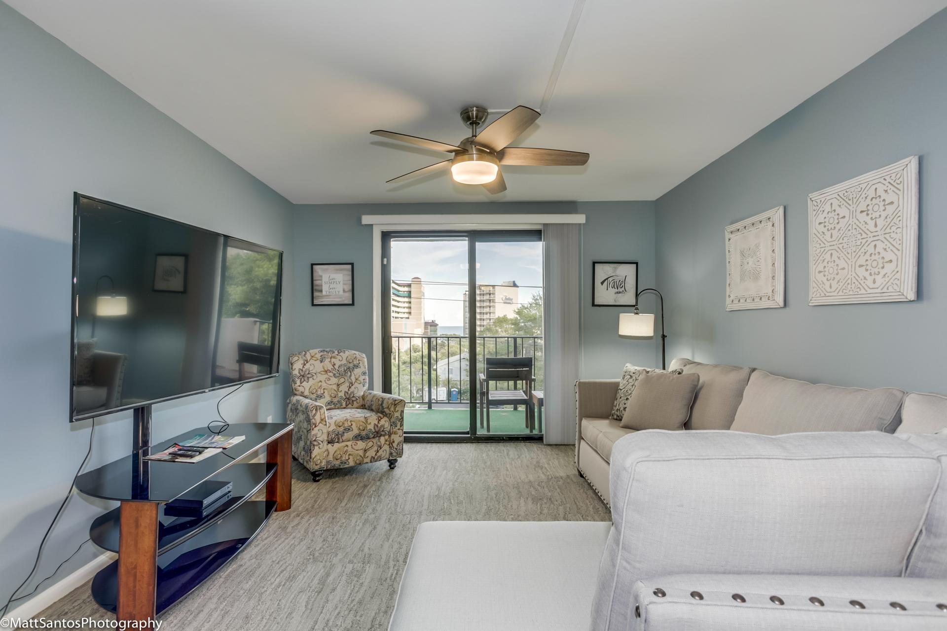 Apartment Ocean View Towers 5D  photo 23653952