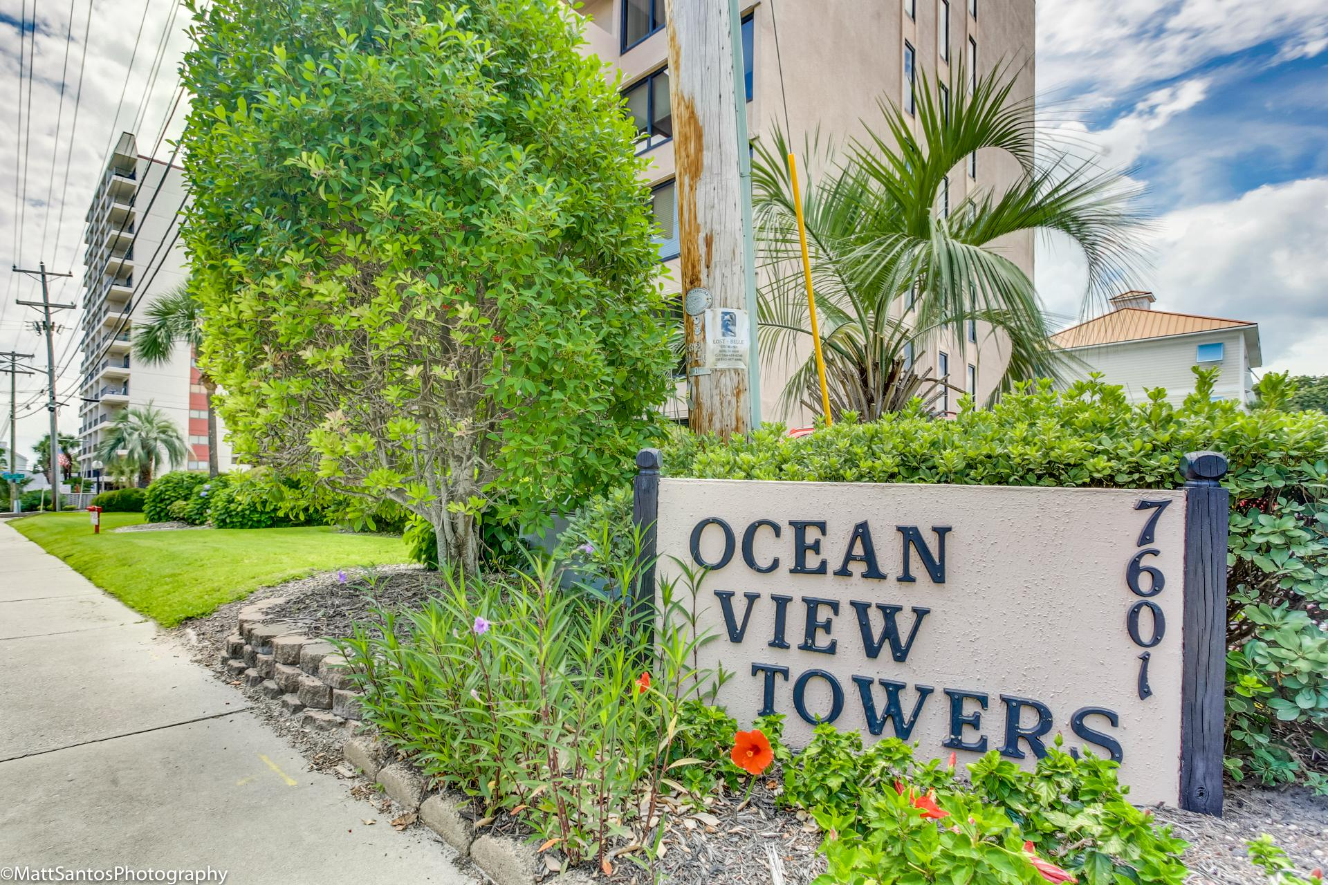 Ocean View Towers 5D# photo 23653944