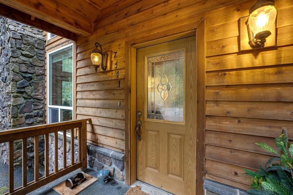 Mt. Baker Lodging Cabin #20 – PET FRIENDLY, W/D, WIFI, SLEEPS 6! photo 31817399