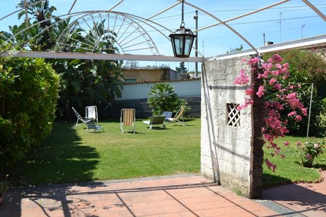 Apartment Villa with garden in Sicily near the sea   photo 31804964