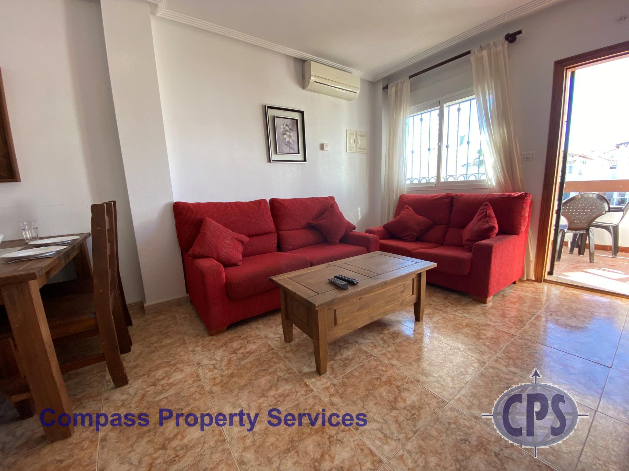 Apartment La Cinuelica R3 1st flr apt overlooking pool l149 photo 28556776