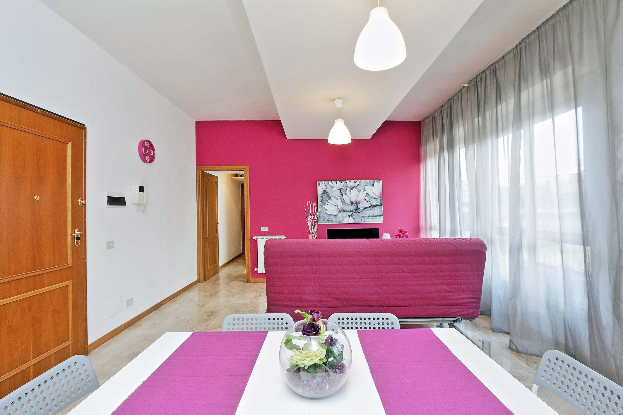 Lucky Domus Maggiore apartment Rome photo 31815259