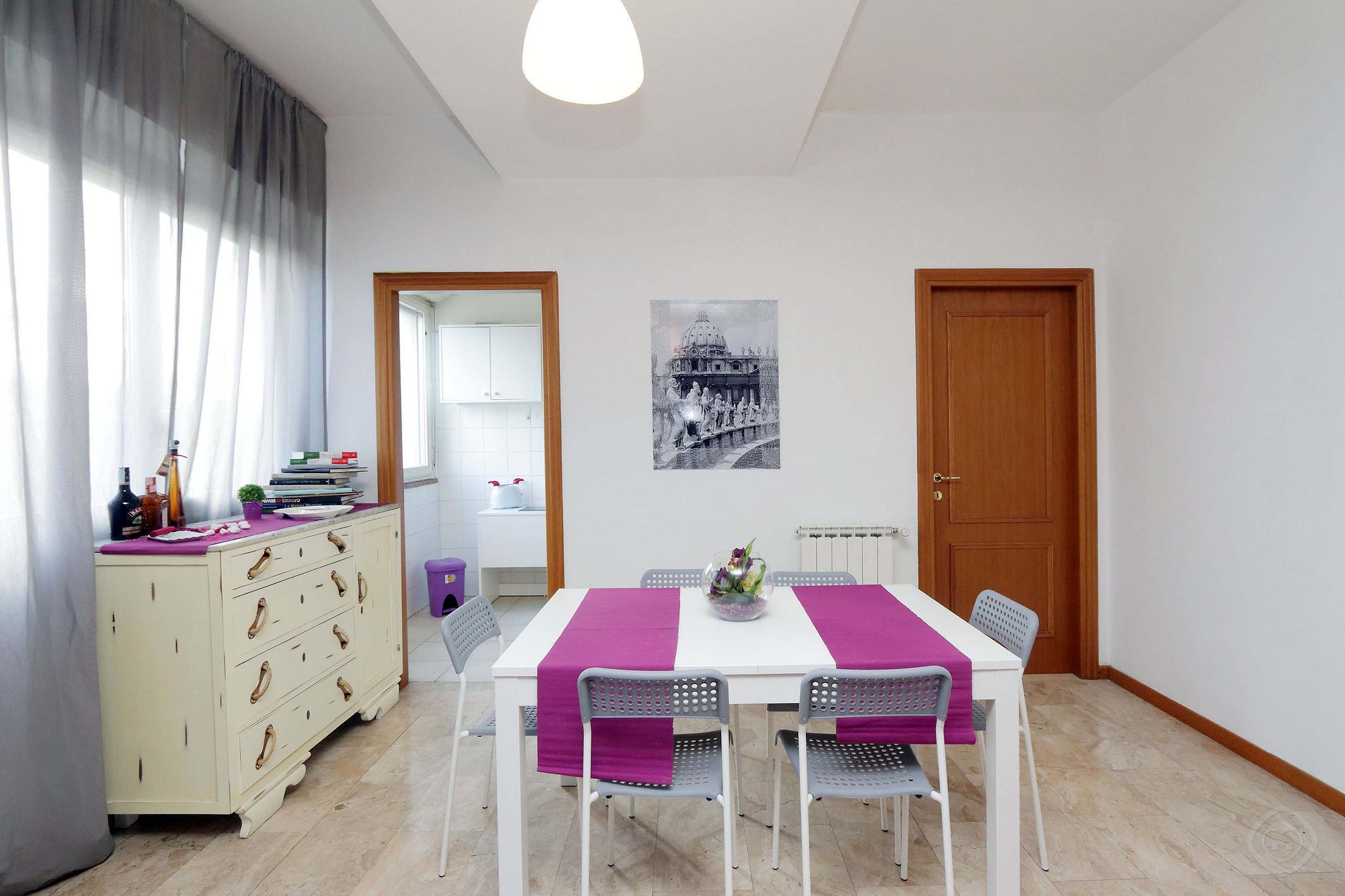 Lucky Domus Maggiore apartment Rome photo 31815258