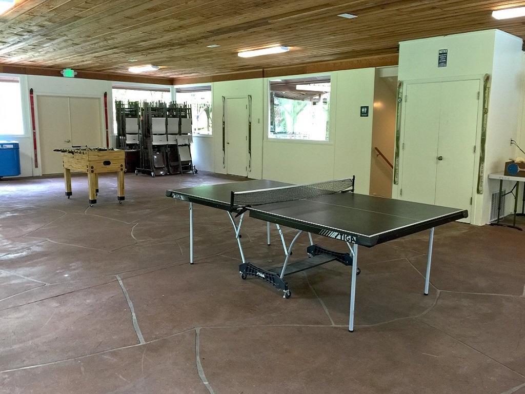 Apartment Mt  Baker Lodging Cabin  55 - HOT TUB  WOOD STOVE  BBQ  SLEEPS 10  photo 4000157