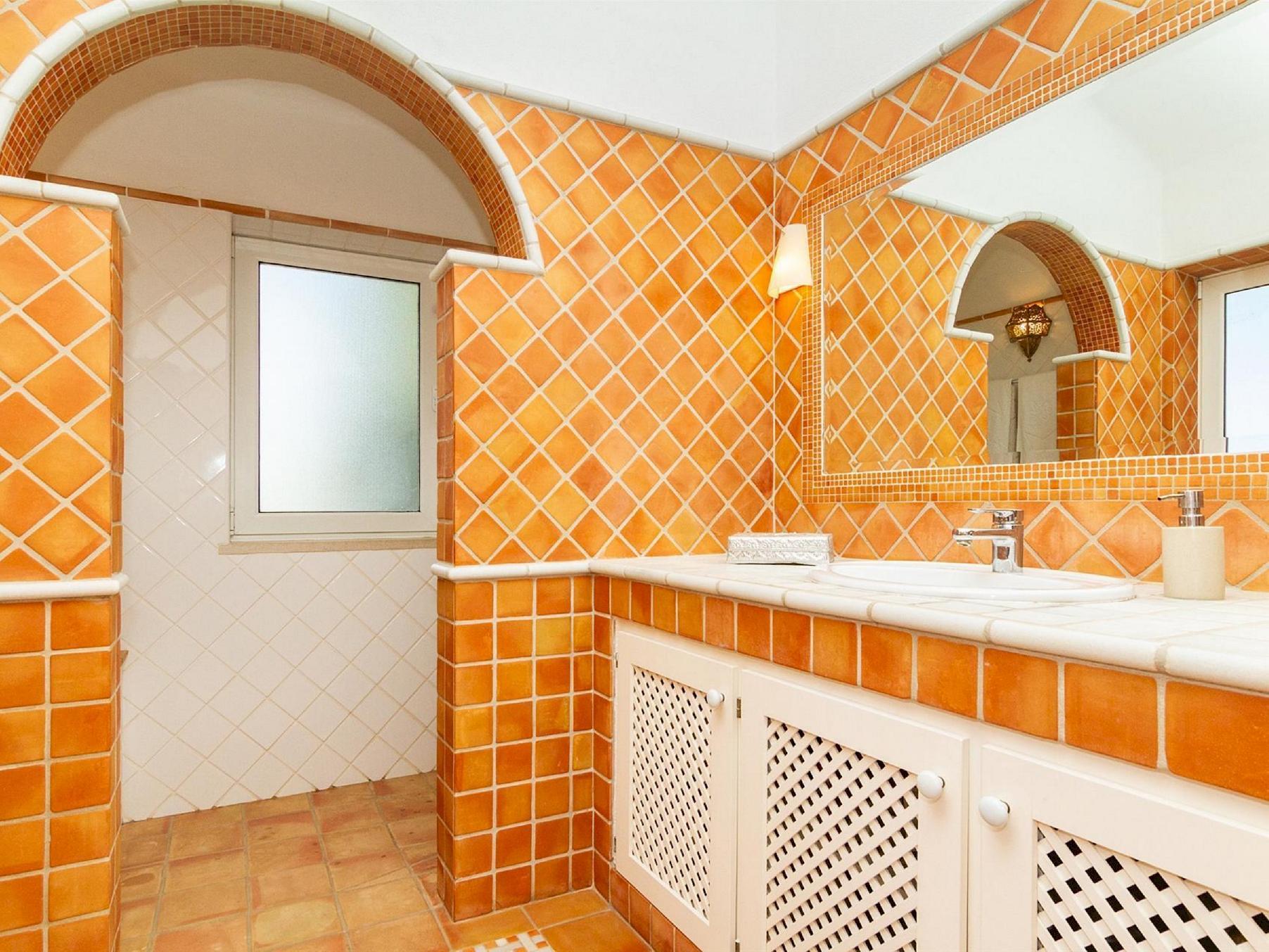 Apartment Alba Sunrise Villa  2105 - Lagoa e Carvoeiro - T4 photo 14625321